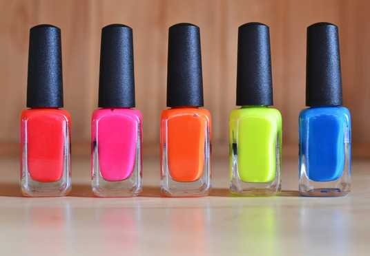 Ahora podrás ALQUILAR las pinturas de uñas #Belleza ...